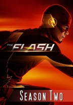 The Flash (2014) saison 2 - Seriesaddict